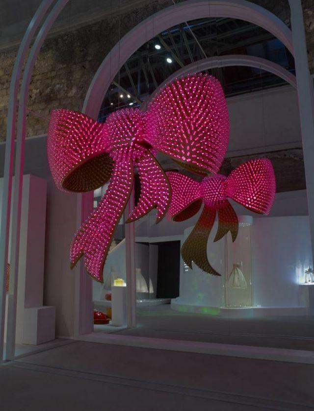 j'adore miss Dior par Joana vasconcelos