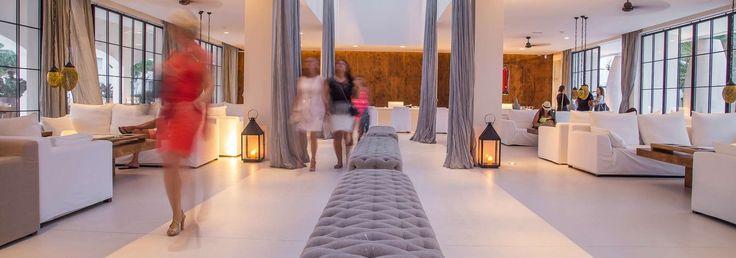 Destino Pacha Ibiza Resort – Site officiel