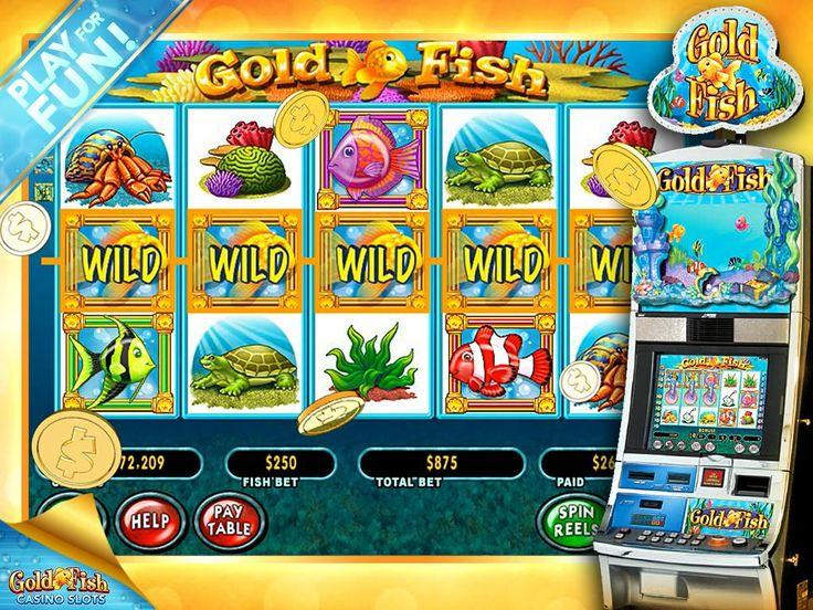 Goldfish casino game app pascagoula casinos