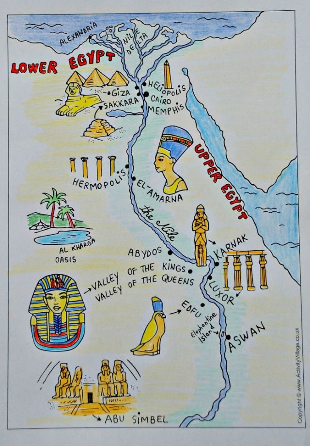 Image result for abydos map kids