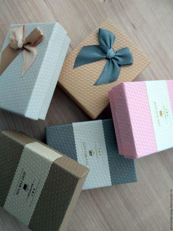 Купить Коробка для ювелирных изделий. - коробочка, коробочки, для ювелирных изделий, коробочка для украшений, коробочка с крышкой