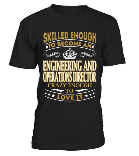 Engineering And Operations Director
