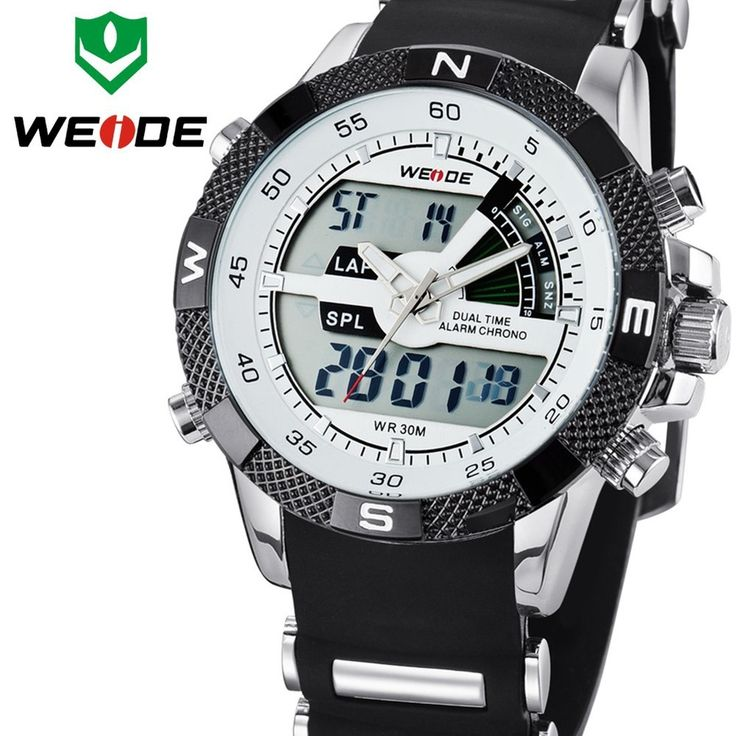 WEIDE Brand alibaba express watch, new products 2015 free sample mens wrist watches