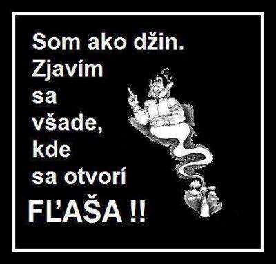 Krásné být Džinem :-) | Vtipné obrázky - obrázky.vysmátej.cz