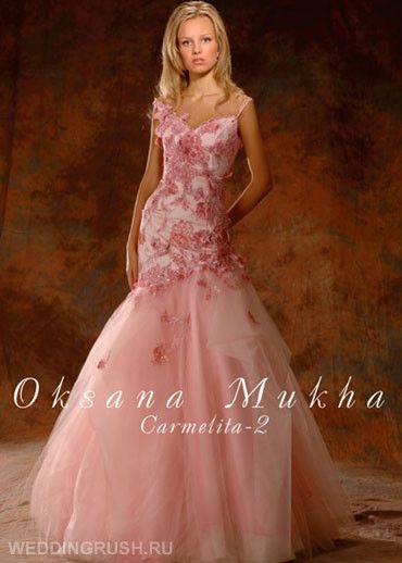 розовые свадебные платья в спб купить - Поиск в Google