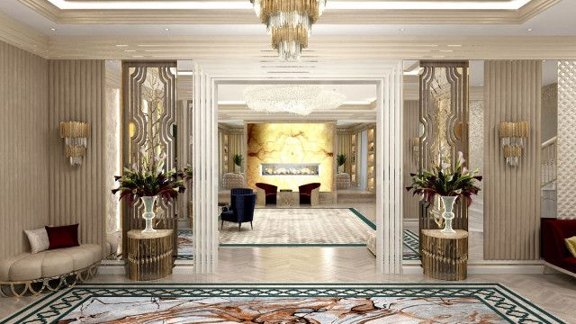Luxury Interior Design Company In California Luxury Antonovich Design Usa Luxury Interior Luxury Interior Design Interior Design Companies