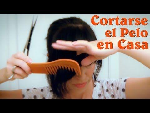 Best 25 cortar el pelo ideas on pinterest marcas de - Cortar el pelo en casa hombre ...