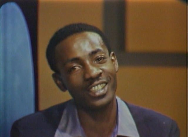 "Bobby Hebb ""Sunny"": original from 1966"