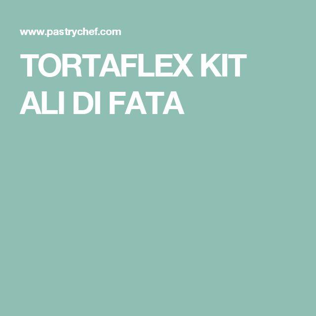 TORTAFLEX KIT ALI DI FATA