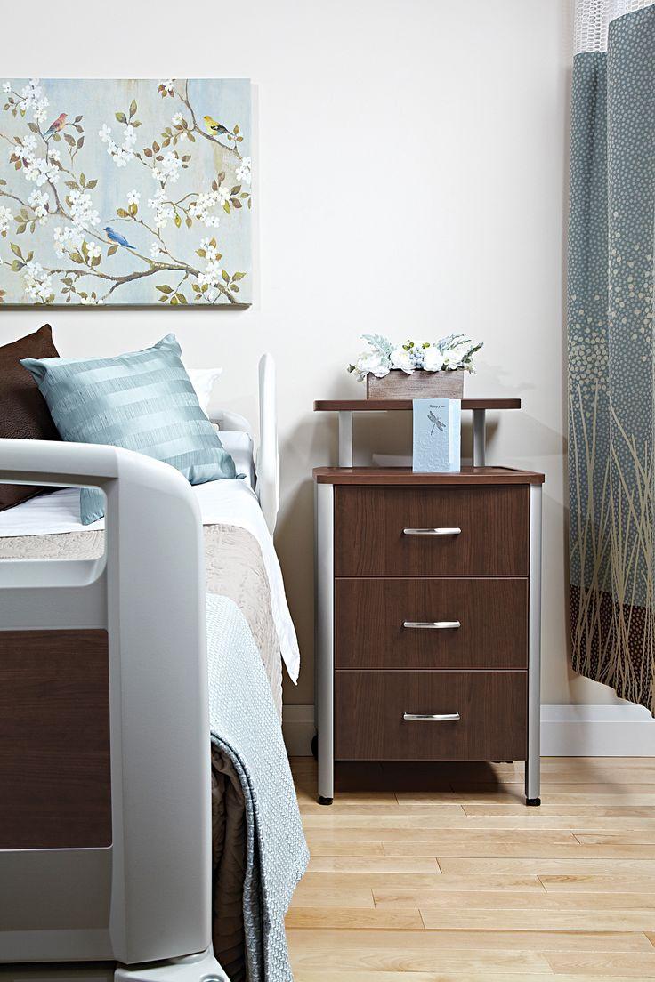 Stance Gibraltar Casegoods Healthcare furniture