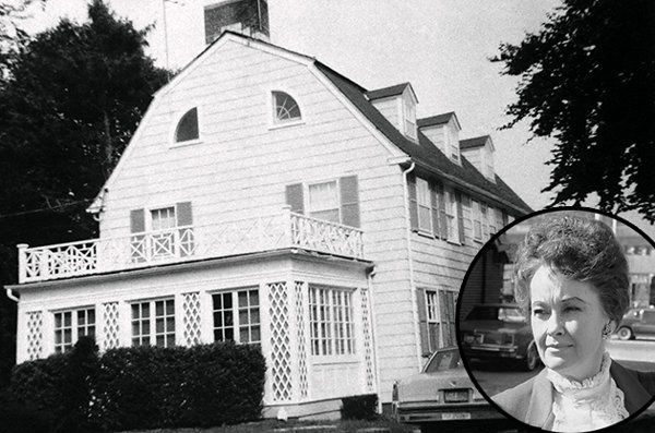 Lorraine Warren doesn't have to go to the movies to see ghost stories, she lives them. Alongside her late husband, demonologist Ed Warren, clairvoyant Lorraine investigated some of the most famous and infamous paranormal hauntings around. Her most notable cases … Continue reading →