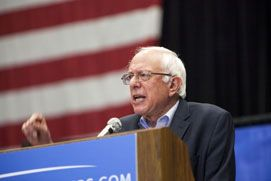 Bernie Sanders Net Worth: Not in the One Percent