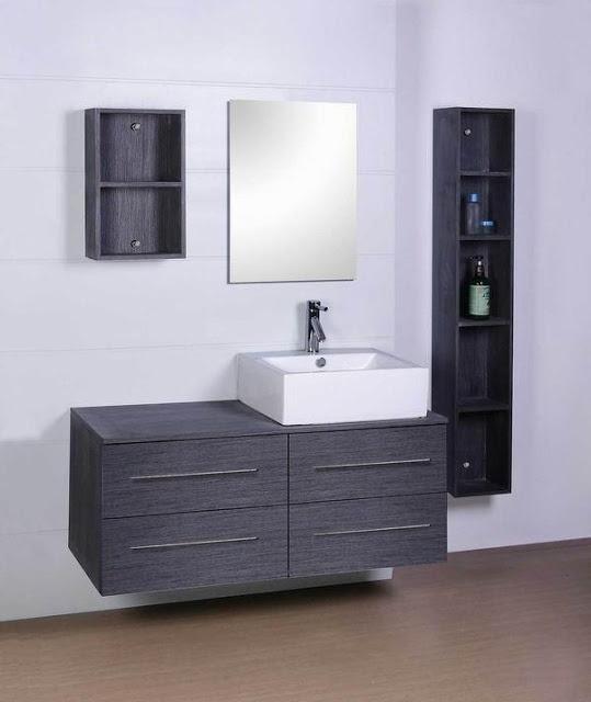minimalist bathroom furniture