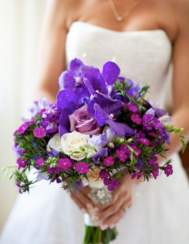 Wedding Bouquet of the Week