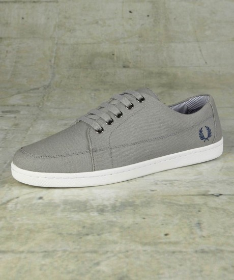 Lawrence Derby Canvas Shoe