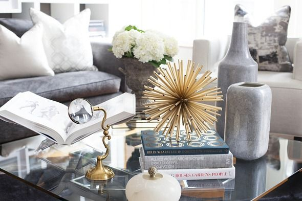 New York interior designer, Jordan Carlyle's chic office space, furniture from Carlyle Collective
