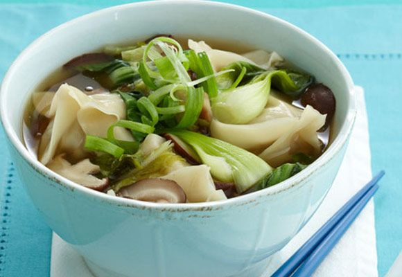 Take a look at these favourite winter warming soup recipes from Woman's Day.