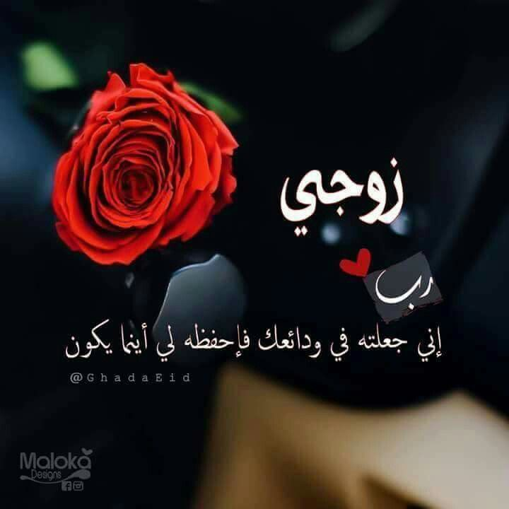 Pin By Ali Ali On زوجي I Love My Hubby Good Morning My Love Arabic Quotes