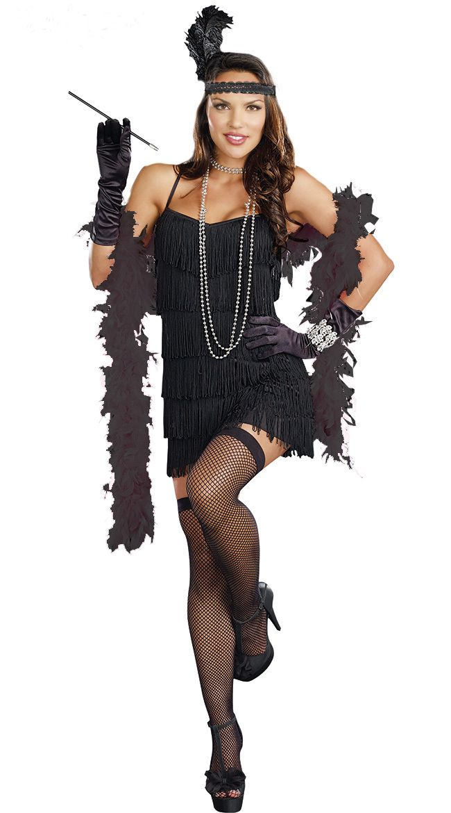 17 Best Images About Theme Gatsby On Pinterest 20s Dresses 1920s Style And Beaded Flapper Dress