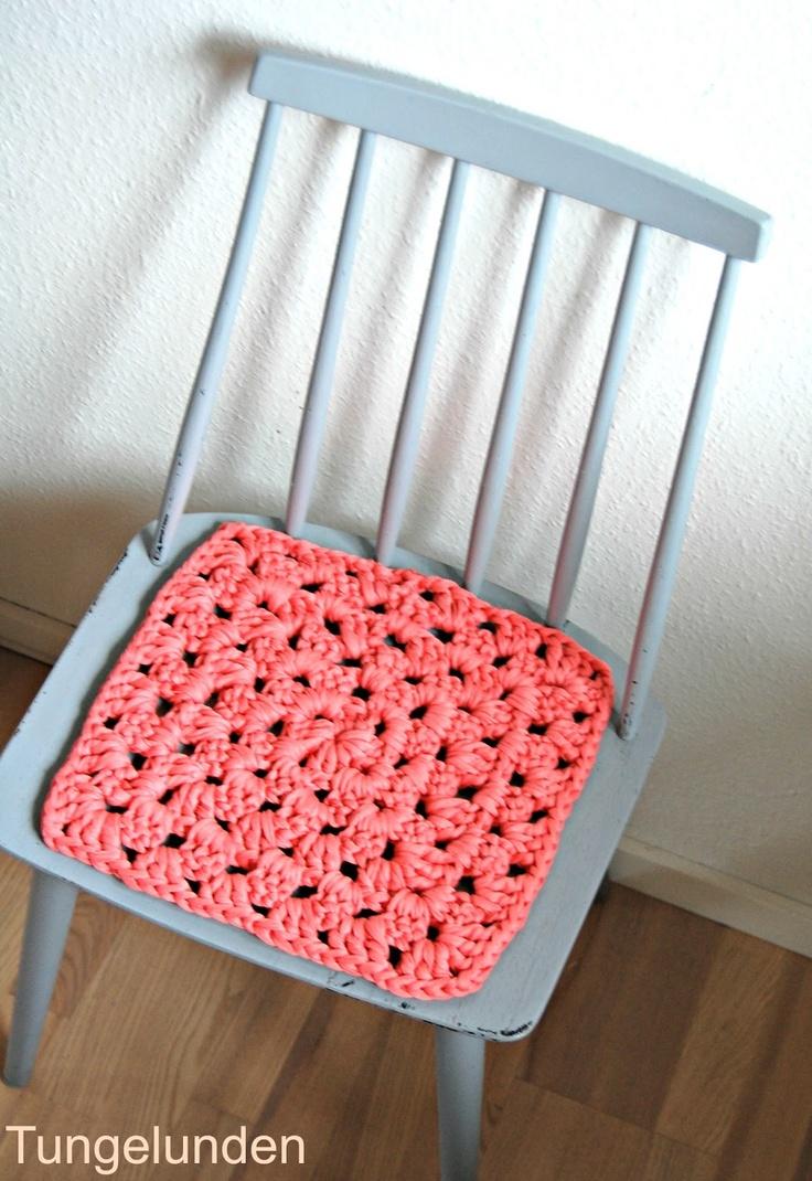 Zpagetti granny Crochet Tungelunden