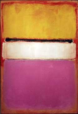Mark Rothko #Anthropologie #PinToWin