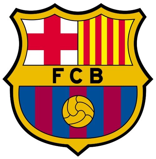 FC Barcelona Logo - The History And Evolution Of The FCB Club Crest
