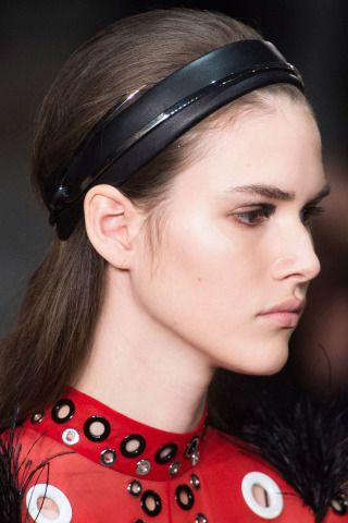 Best Hair Trends Fall 2015 - Top Hairstyles For Fall as Seen on the Runway
