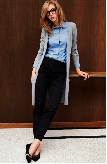 8c24dffae112a Casual Wear New Look Casual Ladies Outfits 2017 | Best Casual ...