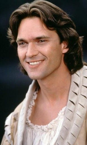Dougray Scott in Ever After