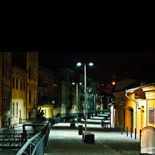 Cluj orașul meu via I Love Cluj