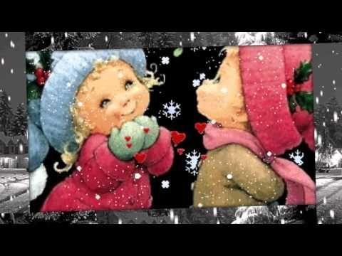 Jingle Bells Auguri di Buon Natale Al Tutto il Mondo