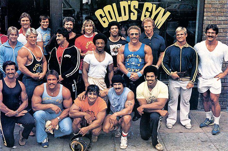 В Gold's Gym тренировались Арнольд Шварценеггер, Клинт Иствуд, Мохамед Али и…