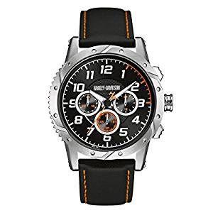 Harley-Davidson Chronograph
