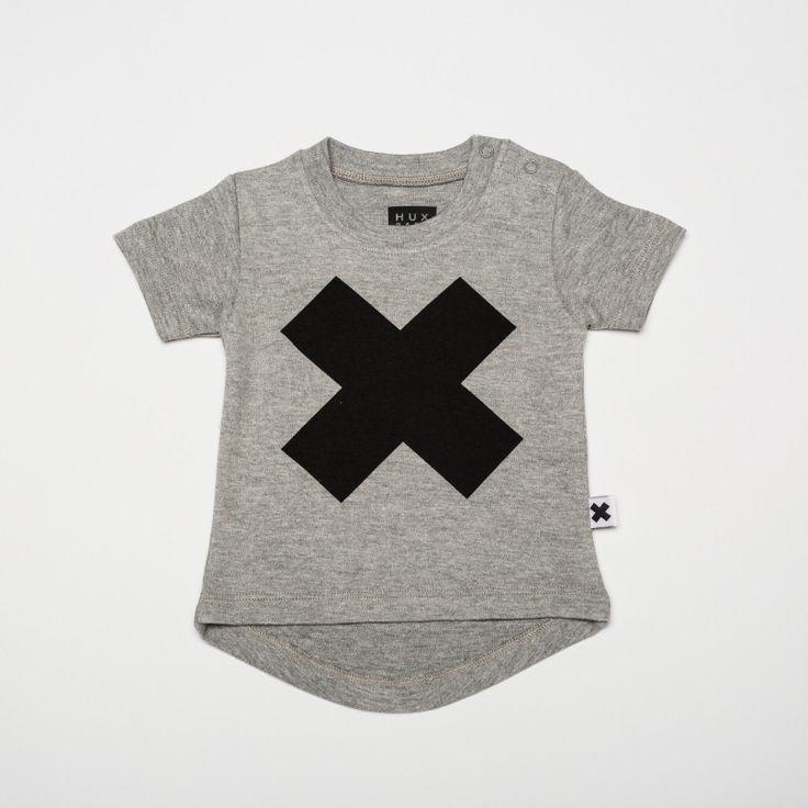 Huxbaby | T-shirt X