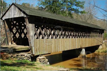 Pooles Mill Bridge