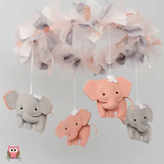 17 best ideas about baby mobiles on pinterest | mobiles, felt, Hause ideen