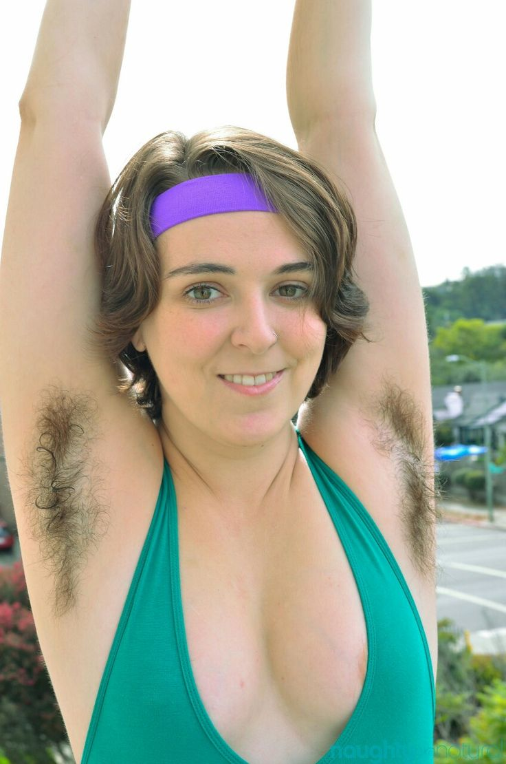 Women With Hairy Bushes 37