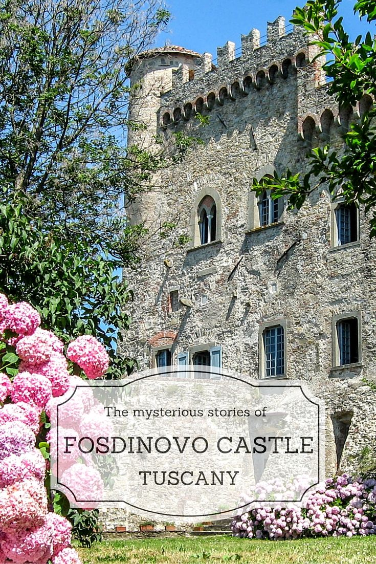 The #Malaspina castle of Fosdinovo in #Lunigiana is one of the unusual attraction of #Tuscany that deserve a visit...Are you ready to listen to the odd and dreadful stories about its inhabitants? http://wp.me/p6ZYuc-5q7