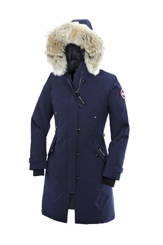 Canada Goose Camp Hooded Jacket White Women #AskAnyOneWhoKnows ...
