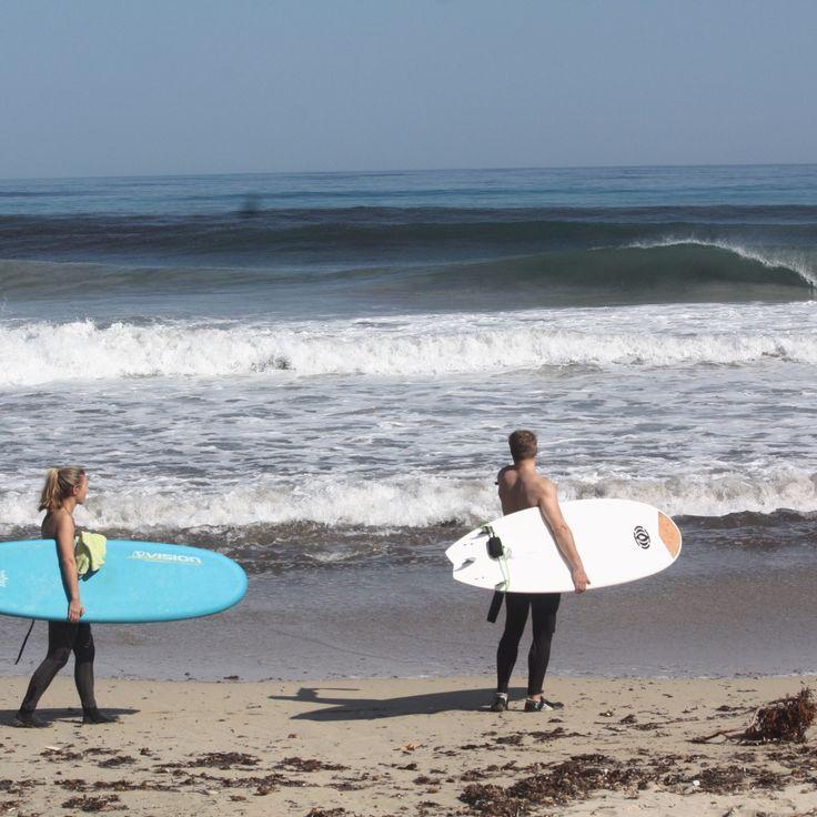 Mallorca surf