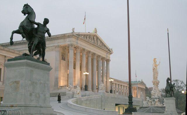 Κοινοβούλιο της Βιέννης