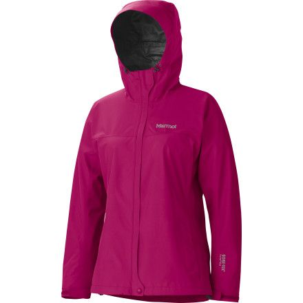 Marmot Minimalist Jacket - Women's Plum Rose