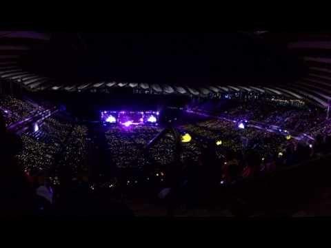 cool  170610 지드래곤 GD _ This Love _ 넓은직캠 Wide FanCam _ 월드투어 콘서트 in 서울 _ 상암월드컵경기장