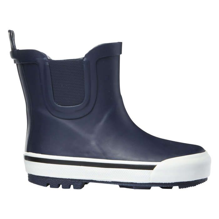 Toddler Boys' Rain Boots from Joe Fresh. Take it outside! Let your puddle jumper splash about in our must-have boots with handy locker loop. Only $24.