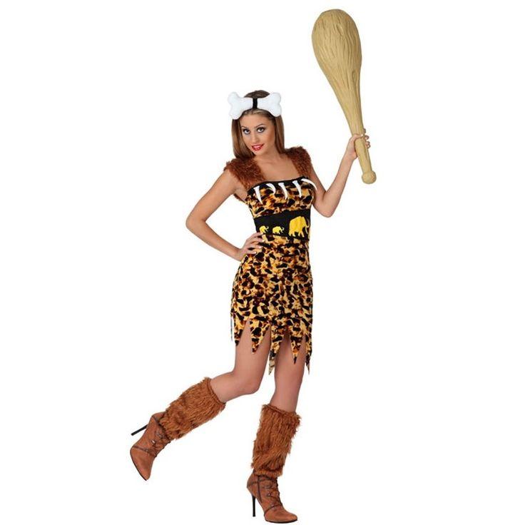 De troglodita disfraces de carnaval de troglodita original - Disfraces carnaval original ...