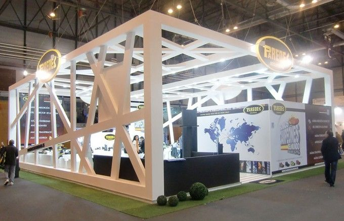 STAND – Sicur Madrid