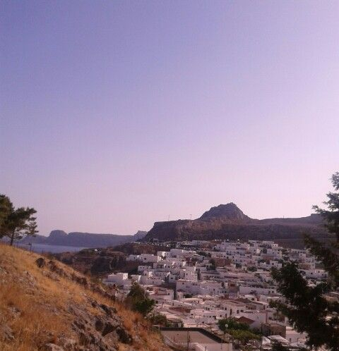 #Rhodes #Island #Greece