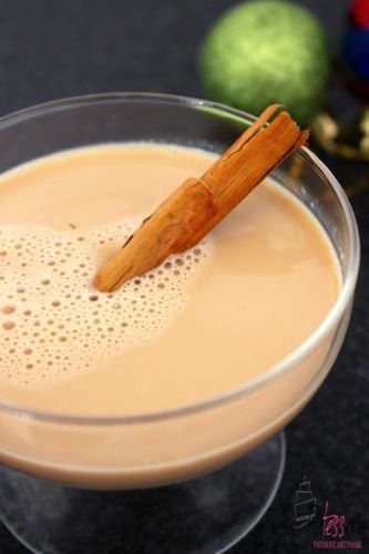 Cola de Mono, een chileense koffielikeur - PaTESSerie