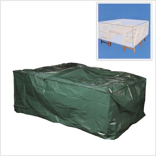 Pokrowiec na meble ogrodowe, 230 x 135 x 80 cm