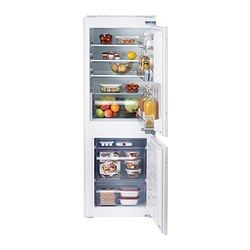 Kjøleskap og frysere - IKEA Bredde: 54.0 cm, Dybde: 54.5 cm, Høyde: 157.0 cm